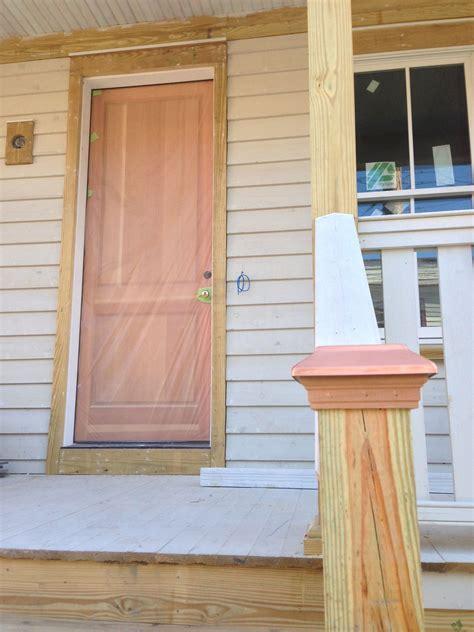 front door  bigger     feet high