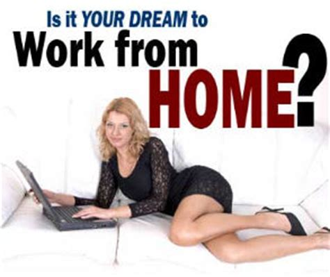 opportunities from home what you need to for the