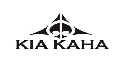 Kia Kaha Kia Kaha Clothing Kiakahaclothing