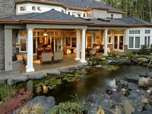 Covered Porch House Plans Best 20 Covered Back Porches Ideas On Pinterest Back Porches Outdoor Rooms And Porch Addition