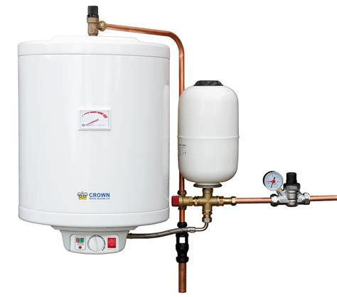 Electric Water Heater Product Range