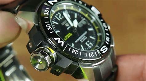 Jam Tangan Seiko 5 Skz221k1 Map Meter 200m Grey Original review seiko skz231 automatic jam mewah dengan fitur map meter indowatch co id