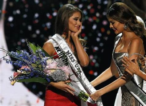 Miss Nevada May But She Prefers by Photos Miss Usa 2014 Chicago Tribune