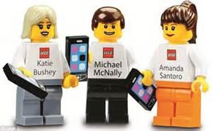 Exklusif Lego 5001622 Polybag Lego Store Employee C Murah Image Gallery Lego Employee