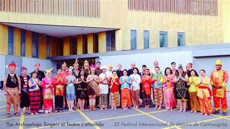 Eksiklopedi Suku Bangsa Di Indonesia 34 macam suku dan etnis yang ada di indonesia satu jam