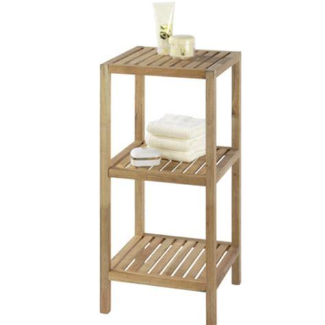 scaffali per in legno scaffale in legno da bagno pratiko store