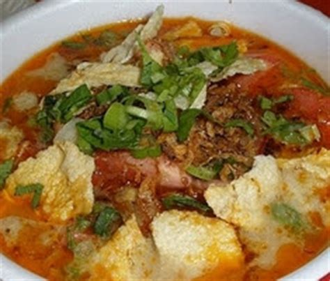 resep membuat soto ayam santan tips kumpulan cara download software resep resep soto betawi