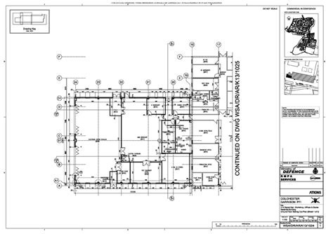 Architectural Design Plans dag portfolio ws atkins ltd