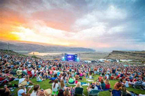 Water Shed Tickets by Watershed 2017 Tickets Live At The Gorge Hitheatre
