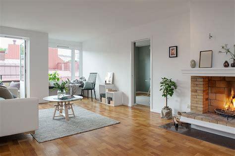 Charmant Maison De Campagne Decoration Interieur #4: Maison-a-vendre-deco-scandinave-2.jpg