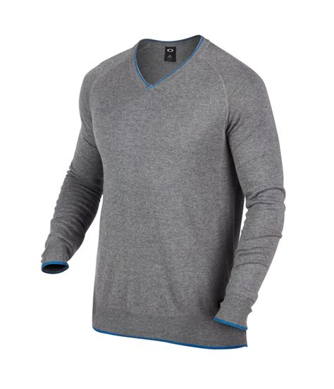 Sweater Oakley oakley mens linksmen sweater golfonline