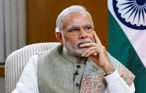 narendra modi shift indias standing   world