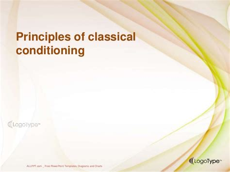 basic principles of classical principles of classical conditioning