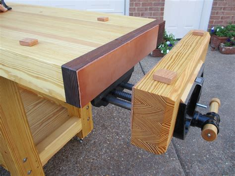 woodworking bench reviews 100 work bench legs sawbuck table build chesapeake