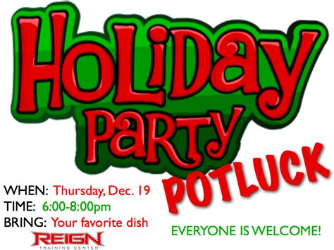 best photos of christmas potluck clip art christmas