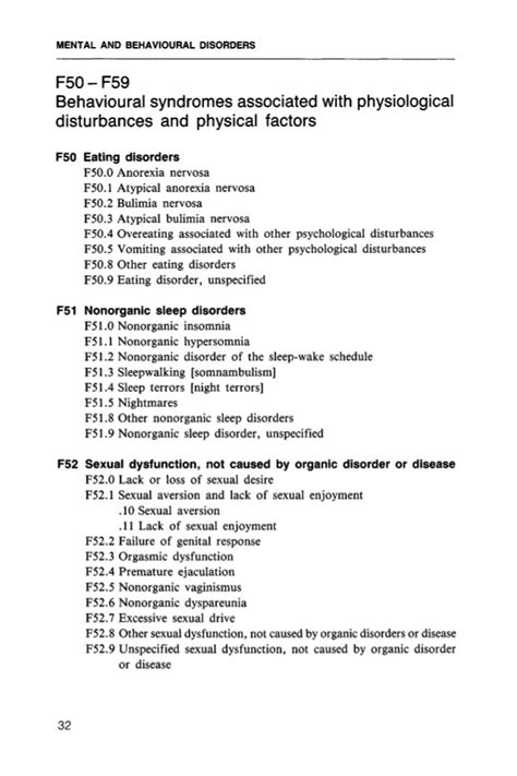 icd 9 code for mood swings icd 10 classification of mental and behavioural disorder