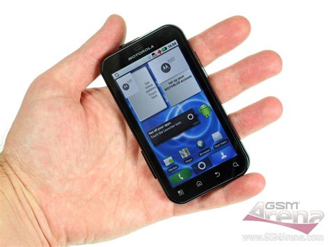 Hp Android Sony Layar Gorilla Glas motorola defy mb525 ponsel android tangguh berlapiskan