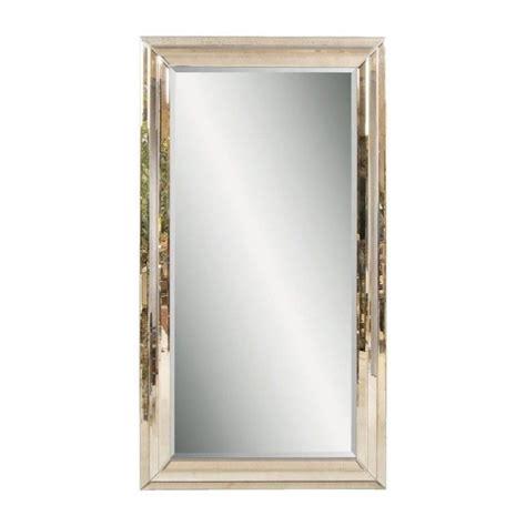 bassett mirror rosinna leaner mirror antique mirror