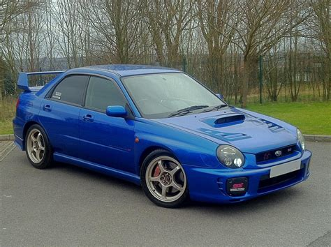 Used Subaru Cars For Sale by Used Subaru Impreza Cars For Sale With Pistonheads