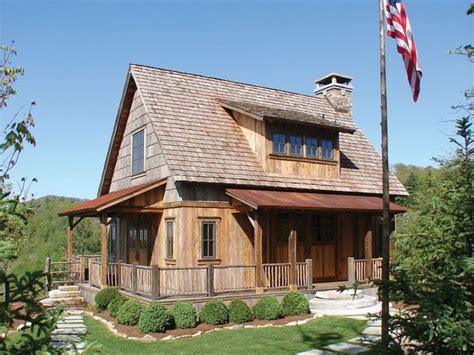 Cashiers Cabins by Cabins Mountainworks Custom Home Design In Cashiers Nc