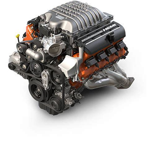 dodge engines are some of the best around