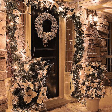 Décoration Noel Maison by Cuisine Id 195 169 E D 195 169 Coration Exterieur Pour Noel Decoration