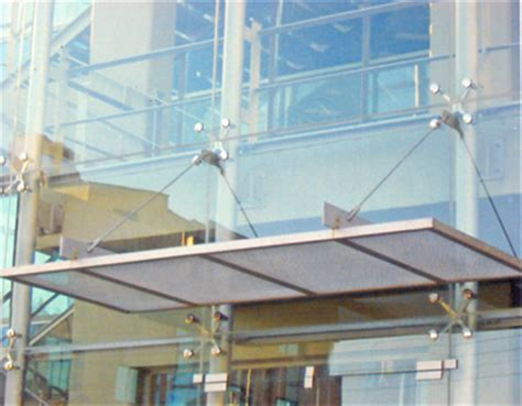 Canopy Installation Canopy Aluminium Cladded Canopy Manufacturer Of Canopy