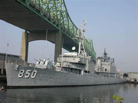 boat crash douglas lake historic naval ships visitors guide uss joseph p