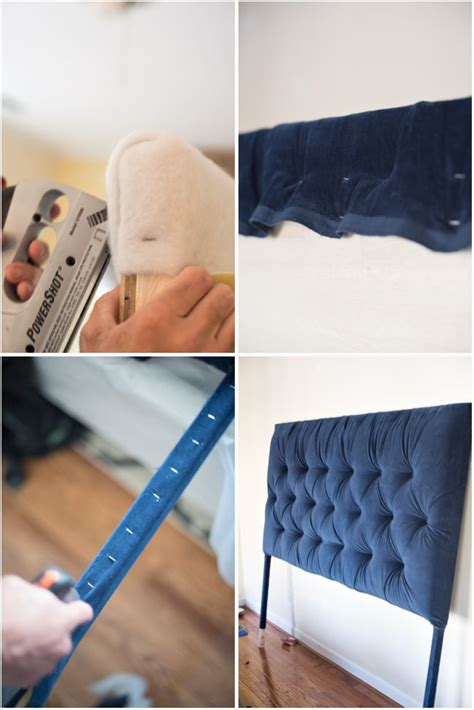 how do you make a tufted headboard 25 best ideas about no headboard on pinterest canvas