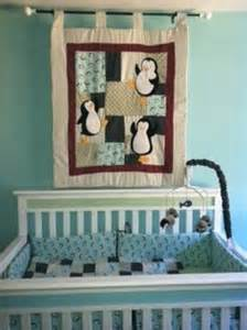 Baby Bedding Sets Penguin My Future Spoiled Lil Penguin On Penguin