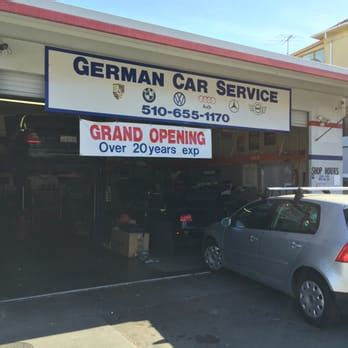 Broadway Volkswagen Oakland by German Car Service 10 Photos 33 Reviews Garages