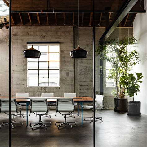 industrial office design ideas youtube helena source