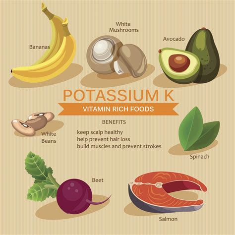 vitamin k vegetables to avoid these vitamins are the key to strong and healthy fingernails