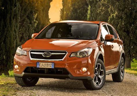 Subaru Forester 2020 Concept by 2020 Subaru Crosstrek Concept And Rumors 2019 2020