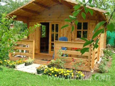 American Summer Shed by We Are Manufacturer Of Wooden Summer Houses Cabins Sheds