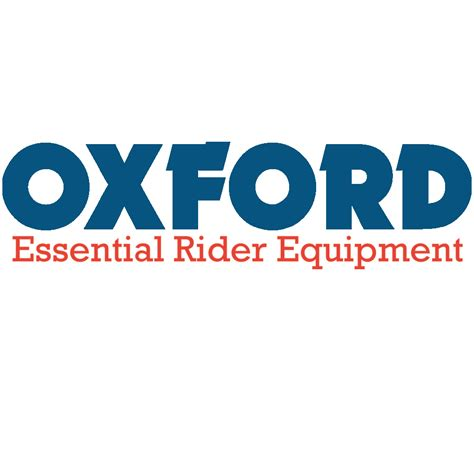 Oxford Logo ficeda accessories home page