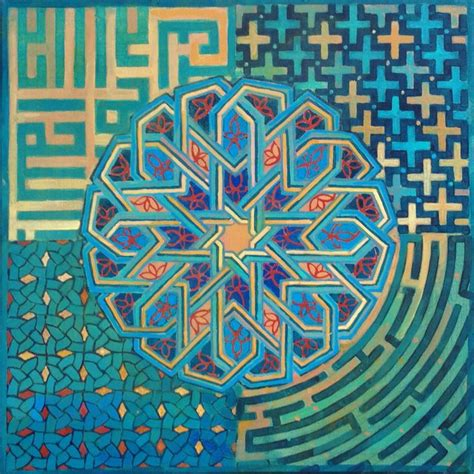 Islamic Artworks 40 by 17 Best Ideas About Islamic On Islamic