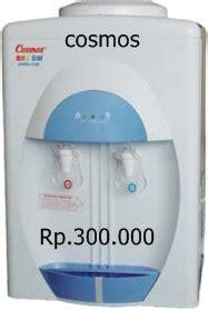 Dispenser Merk Cosmos dispenser elektro murah