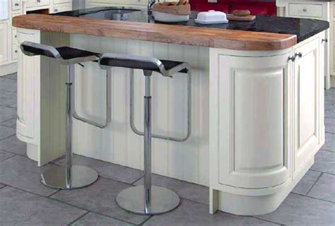 how to build a kitchen island bar how to build a kitchen island with breakfast bar 3439