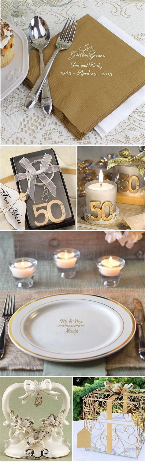 Best 25  Anniversary Favors ideas on Pinterest