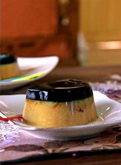 cara membuat puding gula jawa resep puding labu kuning lapis gula jawa resep puding