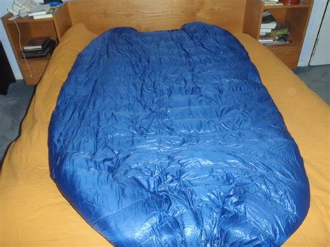 Nunatak Quilt by Nunatak Back Country Blanket Owner Review By Richard Lyon