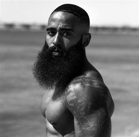 black haircuts with beards 60 beard styles for black men masculine facial hair ideas
