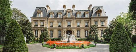 Parisian Interiors Saint James Paris H 244 Tel De Luxe En Ville 224 Paris Relais