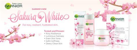 Masker Garnier White Di Indo 5 rangkaian produk garnier dapat sertifikat kosmetik halal