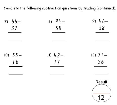 2 Year Worksheets by Mathspower Sle Year 2 Worksheet