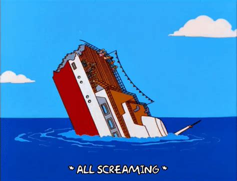 boat cartoon sinking sinking ship cartoon pictures to pin on pinterest pinsdaddy