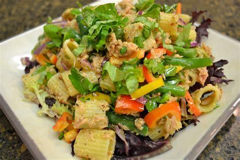 pasta salad with tuna tuna pasta salad ni 231 oise south jersey foodie