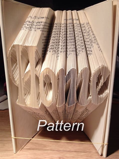 book folding templates home book folding pattern totally templates
