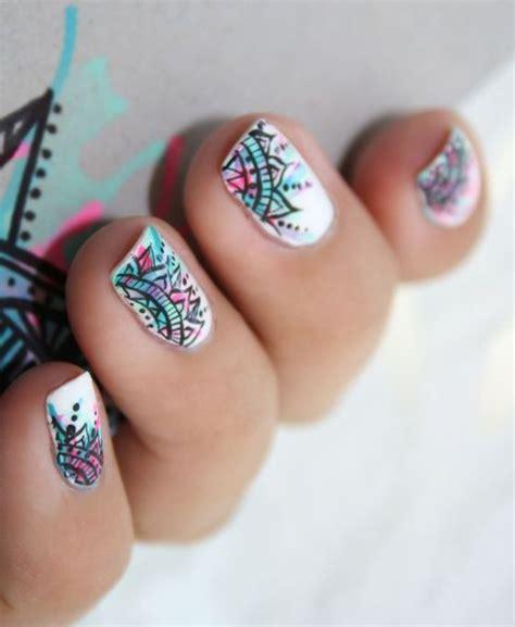 imagenes uñas decoradas de pies decoracion de u 241 as los mejores 230 dise 241 os modelos y